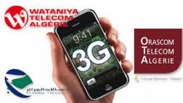 Les secrets des reports de la 3G : une attribution anticipée