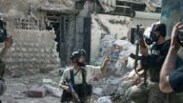 Syrie : un gaz peut en cacher un autre