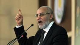 Le chef des Frères musulmans serait mort en prison
