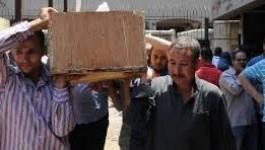 Egypte: la mort de 37 détenus dans un fourgon ravive les craintes