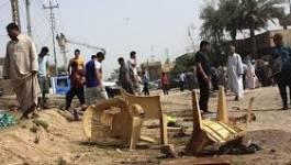 Irak : un responsable d'Al-Qaida arrêté