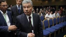 Amar Saadani, le petit protégé de Bouteflika
