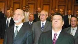 Reprise des travaux de la 6e session du Comité central du FLN
