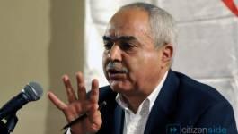"""Ahmed Benbitour : """"Unissons nos forces, brisons le silence"""""""