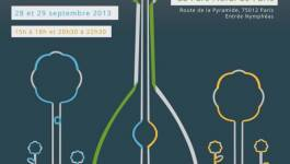 Le 1er festival international des musiques berbères à Paris