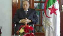Il faut destituer Bouteflika pour la pérennité de la nation