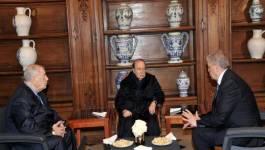 Le DRS dans le viseur de Bouteflika