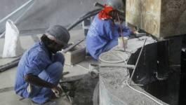Le Mondial-2022 au Qatar miné par des accusations d'esclavagisme