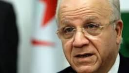 Mourad Medelci désigné à la tête du Conseil constitutionnel