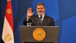 Égypte : l'ancien président Morsi sera jugé pour incitation au meurtre