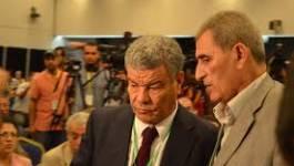 Les dessous des trifouillages de Bouteflika