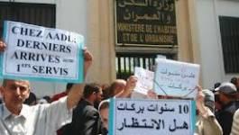 AADL, le piège de l'auto-élimination des programmes de logement