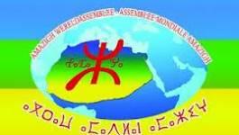 Déclaration de l'Assemblée mondiale Amazighe