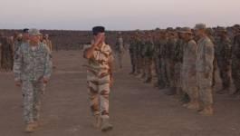 La Tunisie accueille-t-elle une base de l'armée américaine ?
