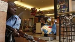 Une attaque terroriste fait au moins 39 morts au Kenya