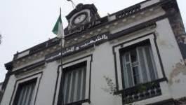L'horloge de Beni Saf ne carillonne plus