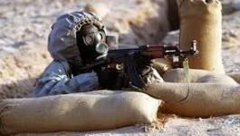 Syrie: le régime d'Assad dissimule-t-il son arsenal chimique ?