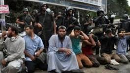 Égypte : 52 Frères musulmans condamnés, dont un à perpétuité