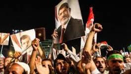 Le pouvoir égyptien en appelle au soutien international contre les Frères musulmans