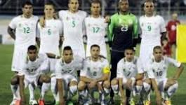 Classement FIFA : l'Algérie gagne 6 places (28e)