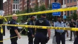 Etats-Unis : au moins 12 morts dans la fusillade de Washington