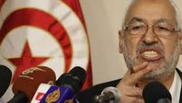 Tunisie : Ghannouchi attaqué en justice par la veuve de Brahmi