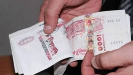 """L'inflation a atteint un """"pic historique"""" à 8,9% en 2012"""