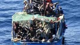 Italie : 13 immigrés se noient près de la Sicile