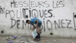 Misère de la politique en Algérie !