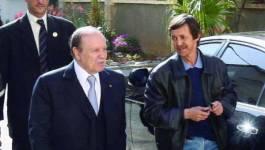 """Saïd Bouteflika, """"il Camerlingo"""" d'El Mouradia"""