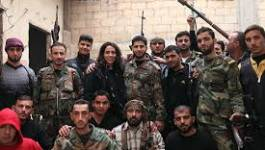 Printemps syrien : année zéro et l'Empire