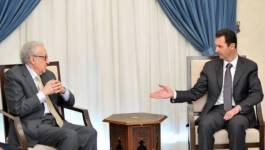 Syrie: Assad refuse les ingérences étrangères à la conférence de Genève-2