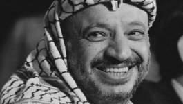 Palestine : Yasser Arafat pourrait bien voir été empoisonné