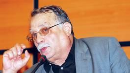 """A. Merdaci : """"Les promesses d'Octobre sont celles que le régime s'était fait à lui-même"""""""