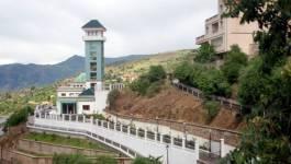 Kabylie, mausolées et sanctuaires, gardiens de la mémoire collective