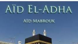 L'Aid el Adha, c'est le mardi 15 octobre en Algérie