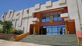 Université de Tlemcen : pour une banque de données sur les monuments algériens