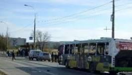 Russie: une kamikaze se fait exploser dans un autobus