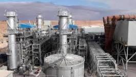Jijel : démarrage imminent des travaux de la centrale électrique de Bellara