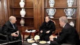 """""""Bouteflika n'a pas réglé la problématique de sa capacité à gouverner"""""""