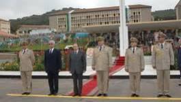Le régime est colonial pour des Kabyles et autoritaire pour le reste de l'Algérie