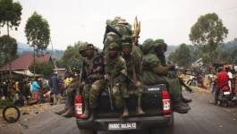 RD Congo : l'armée s'est emparée de la dernière place forte du M23