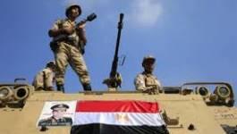 Egypte : arrestation d'un haut responsable des Frères musulmans