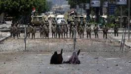 Egypte : sept morts lors d'attaques visant la police et l'armée
