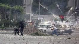 Egypte : 4 morts dans des affrontements entre Frères musulmans et la police