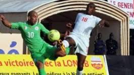 Mondial 2014 (barrages aller) : Burkina Faso bat l'Algérie 3-2