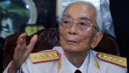 Le général Giap, héros de l'indépendance du Vietnam, est mort