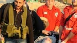 Syrie : 7 membres du CICR et de la Croix-Rouge enlevés