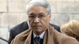 Le MCAF demande l'extradition de Khelil et Bedjaoui