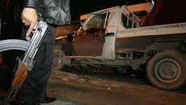 Libye : un colonel de la police militaire abattu devant chez lui